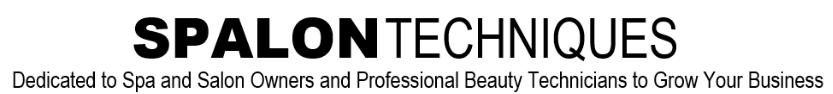 Spalon Techniques, LLC